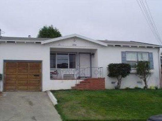 204 A St, South San Francisco, CA 94080