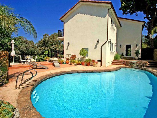 445 N Tigertail Rd, Los Angeles, CA 90049