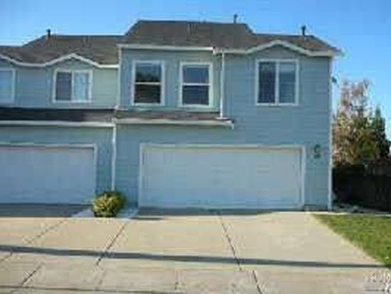 110 Outrigger Dr, Vallejo, CA 94591