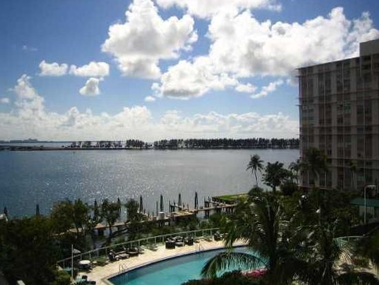 1643 Brickell Ave APT 801, Miami, FL 33129