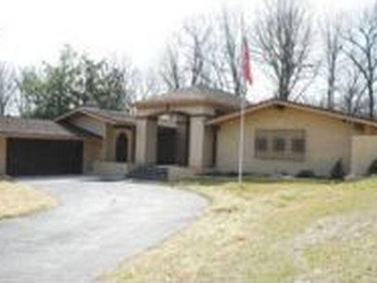 12349 N Fox Den Dr, Knoxville, TN 37934