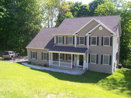 5 Pine View Cir, New Milford, CT 06776