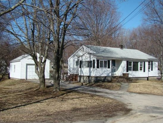 14 Wood Ave, North Andover, MA 01845