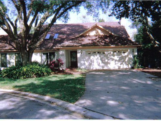 2304 S San Jose Cir, Tampa, FL 33629
