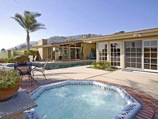 6158 Trancas Canyon Rd, Malibu, CA 90265