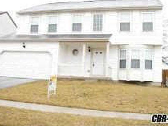 2503 Linbaugh Rd, Grove City, OH 43123