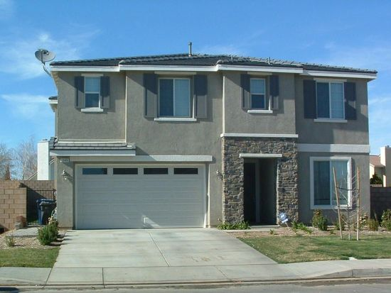 1249 Stanfill Rd, Palmdale, CA 93551