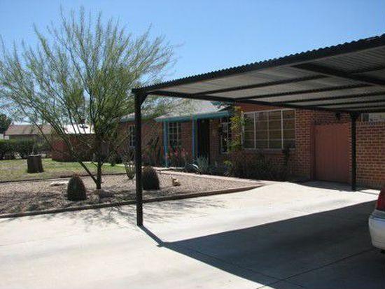 4850 E Paseo Luisa, Tucson, AZ 85711
