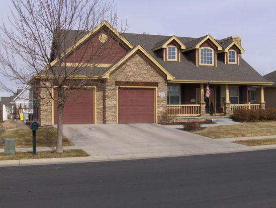 5339 W 1st St, Greeley, CO 80634