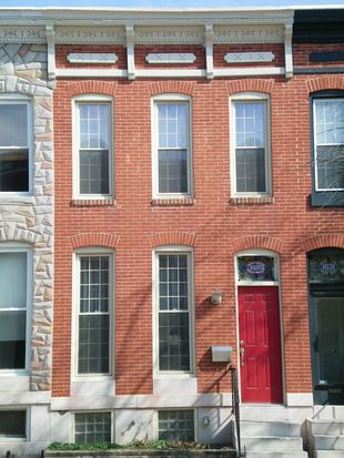 1629 S Charles St, Baltimore, MD 21230