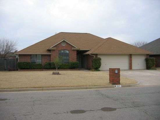 8129 Harvest Hills South Blvd, Oklahoma City, OK 73132