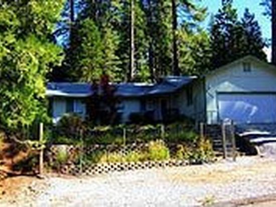 5140 Evergreen, Grizzly Flats, CA 95636
