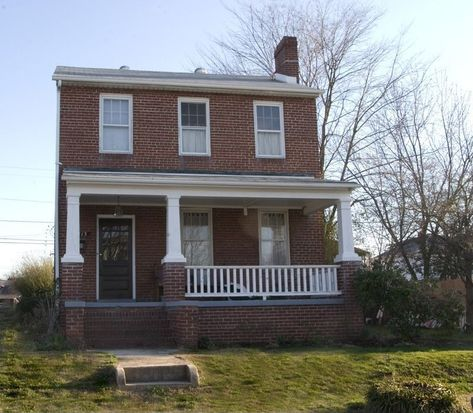 1113 Apperson St, Richmond, VA 23231