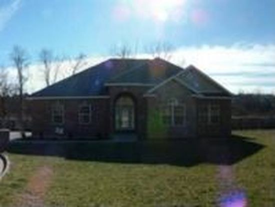 928 Brookside Dr, Rolla, MO 65401