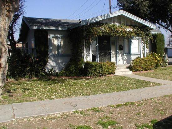 793 N Reservoir St, Pomona, CA 91767