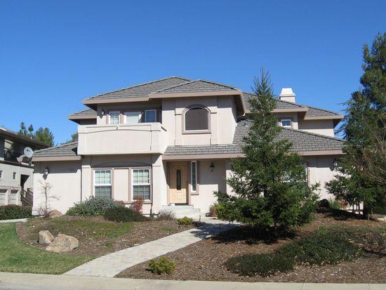 14999 Lago Dr, Rancho Murieta, CA 95683