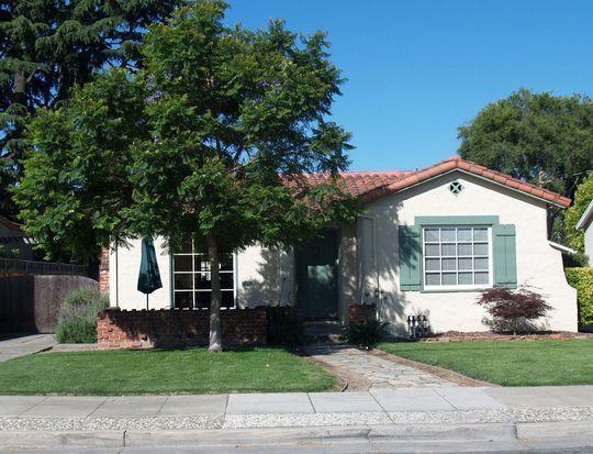 1273 Blewett Ave, San Jose, CA 95125