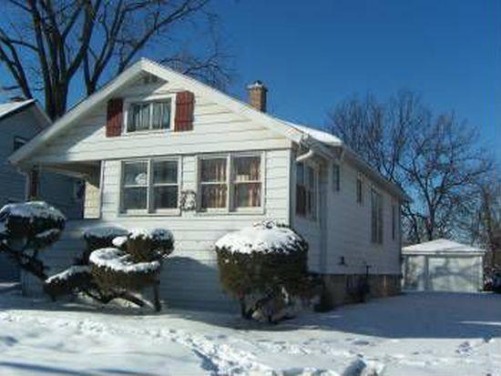242 N Cornell Ave, Villa Park, IL 60181