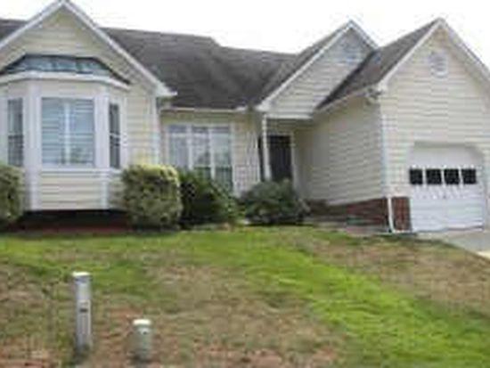 109 Thamesford Way, Cary, NC 27513
