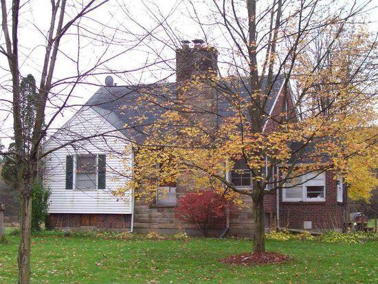 1583 Williamsfield Rd, Jamestown, PA 16134