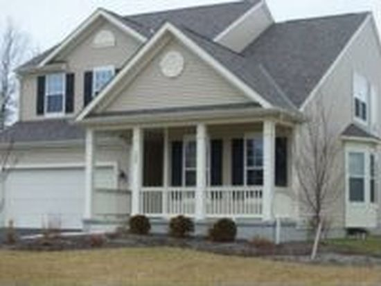 756 Collier Dr, Westerville, OH 43082