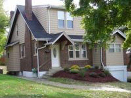 2920 Debreck Ave, Cincinnati, OH 45211