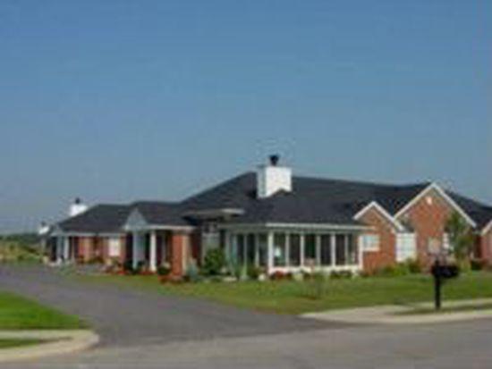 3587 Stonecreek Cir, Jeffersonville, IN 47130