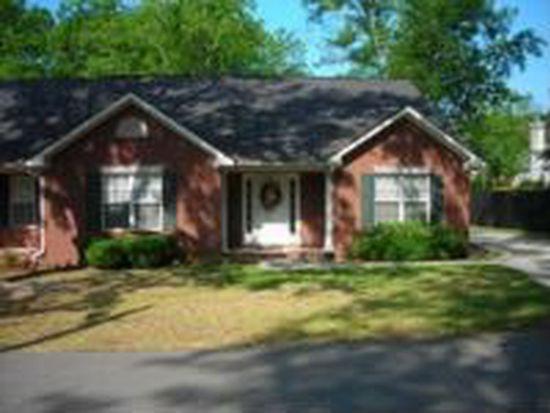 301 Pierce Ave, Thomson, GA 30824