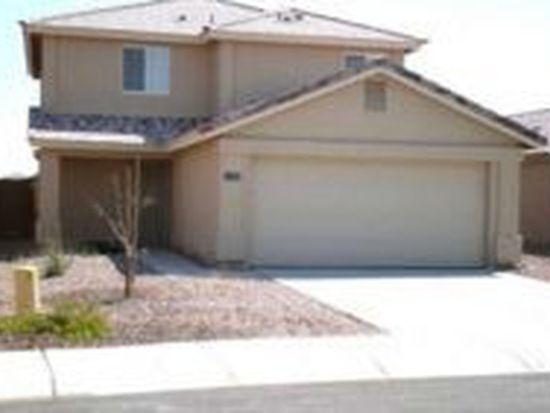 22817 W Solano Dr, Buckeye, AZ 85326