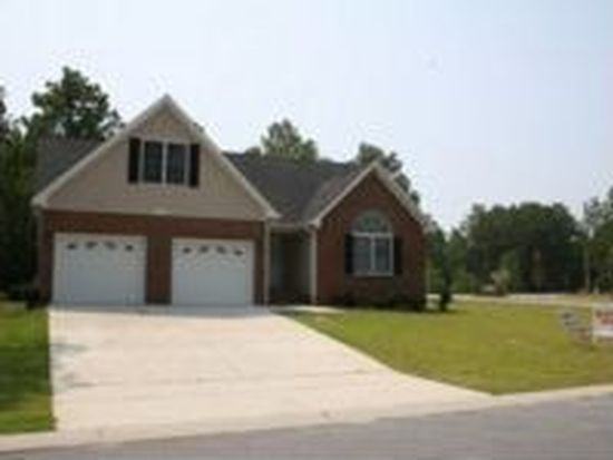 349 Dunblane Way, Fayetteville, NC 28311