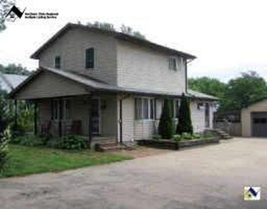 331 Fenton Ave, Conneaut, OH 44030