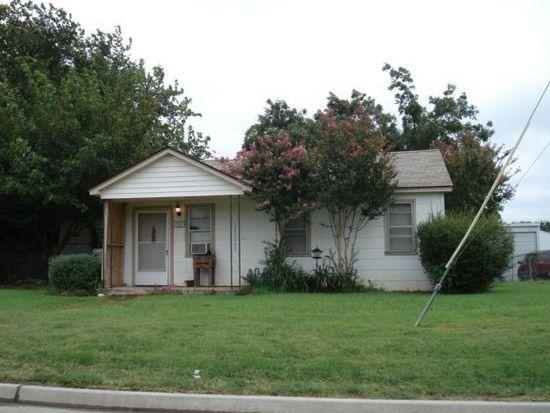 4100 N Ann Arbor Ave, Warr Acres, OK 73122