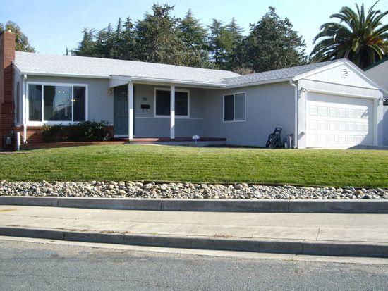 2813 Alcala St, Antioch, CA 94509