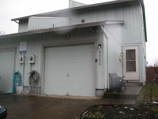 4222 N Juneau St, Portland, OR 97203
