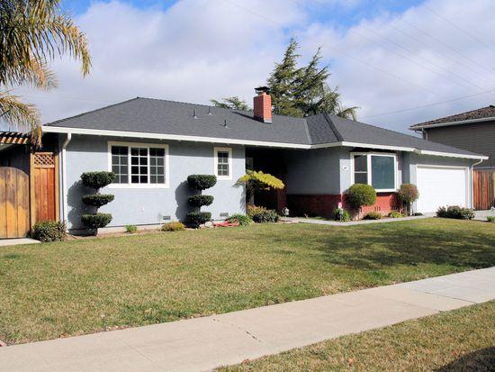 301 Blossom Valley Dr, Los Gatos, CA 95032