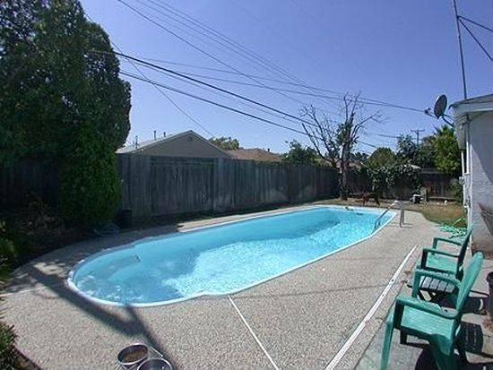 3314 San Marino Ave, San Jose, CA 95127