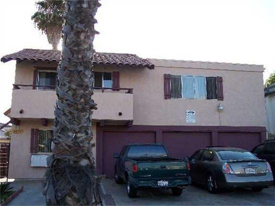 3870 37th St APT 8, San Diego, CA 92105