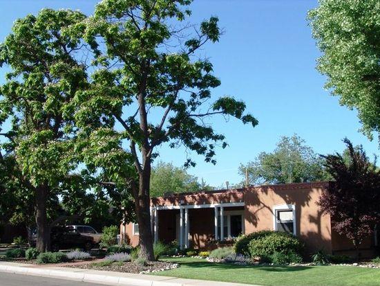 1520 San Carlos Rd SW, Albuquerque, NM 87104