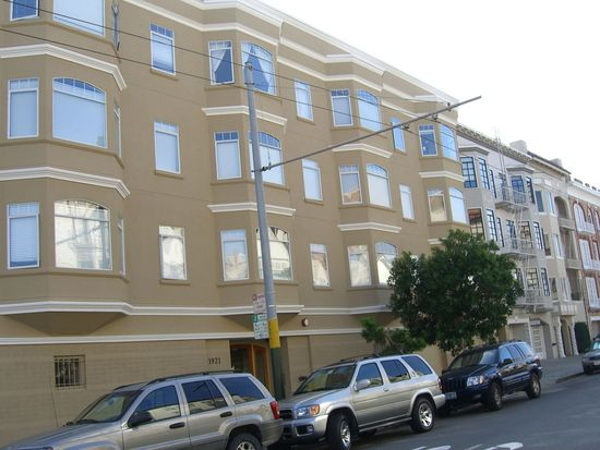 1921 Jefferson St APT 104, San Francisco, CA 94123