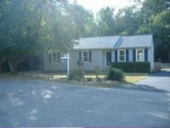 4520 Whale Rock Rd, North Chesterfield, VA 23234