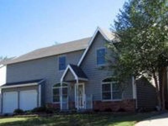 1104 Andover St, Lawrence, KS 66049