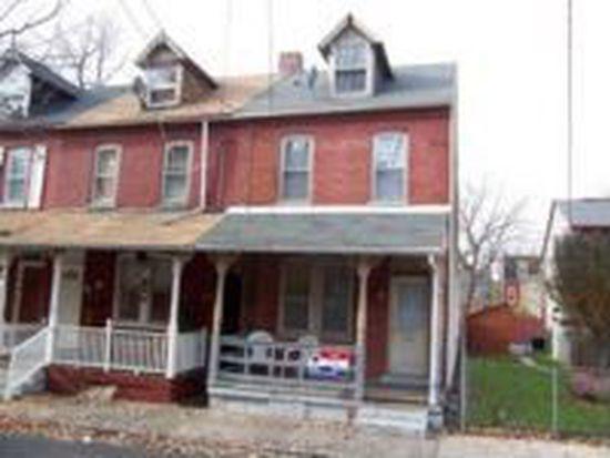 420 Green St, Lancaster, PA 17602