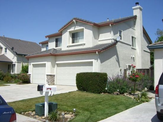 893 Stonewood Dr, Brentwood, CA 94513