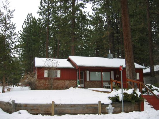 1111 Fairway Ave, South Lake Tahoe, CA 96150