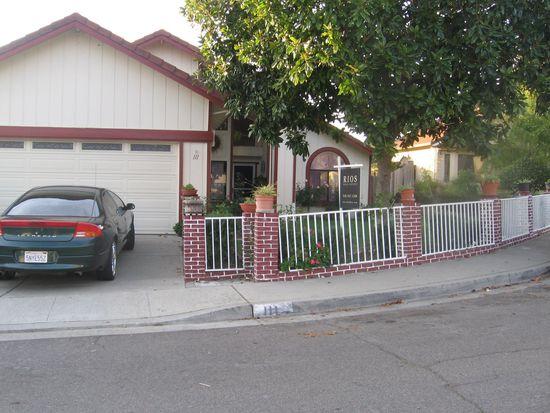 111 Agnes Ct, Vallejo, CA 94589