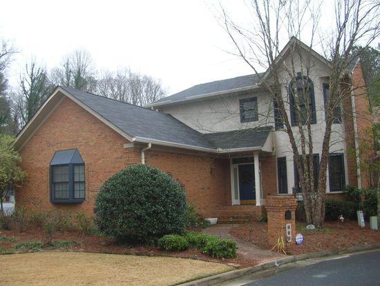 880 Heritage Pl, Decatur, GA 30033