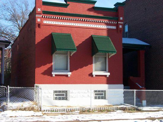3456 Illinois Ave, Saint Louis, MO 63118