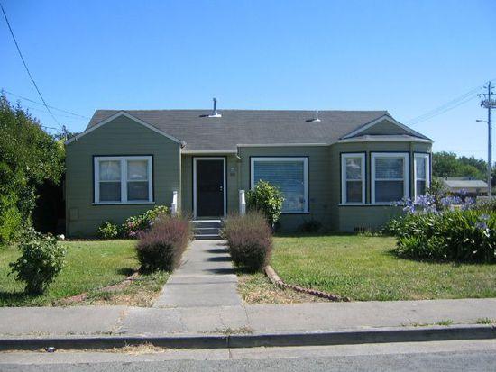 1801 Louisiana St, Vallejo, CA 94590