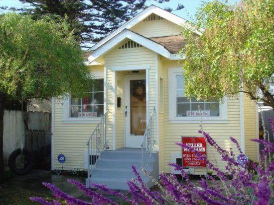 409 San Anselmo Ave N, San Bruno, CA 94066