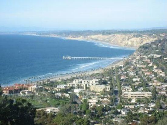 7454 Hillside Dr, La Jolla, CA 92037